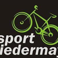 Radsport Niedermayer