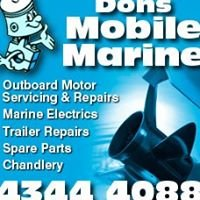Dons Mobile Marine