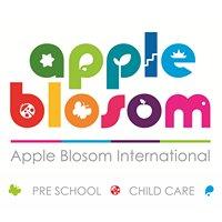 Apple Blosom Nursery School