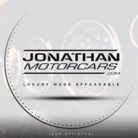 Jonathan Motorcars