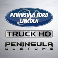 Peninsula Ford Lincoln