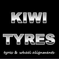 Kiwi Tyres