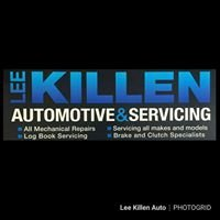 Lee Killen Automotive and Servicing