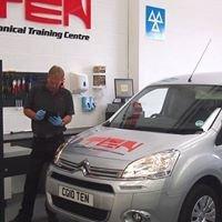 TEN Automotive Equipment Ltd