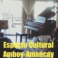 Espacio Cultural Amboy Amancay