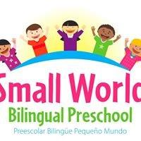 Small World Bilingual Preschool