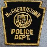McSherrystown Borough Police Department