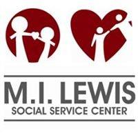 M. I. Lewis Social Service Center