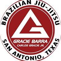 Gracie Barra San Antonio Brazilian Jiu-Jitsu & Self-Defense