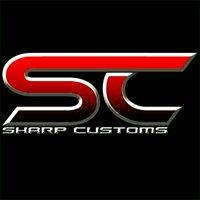 Sharp Customs