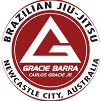 Gracie Barra Newcastle City