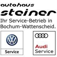 Autohaus Hans Steiner GmbH