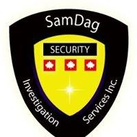 SamDag Security & Investigation Services Inc.
