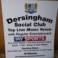 Dersingham Social Club