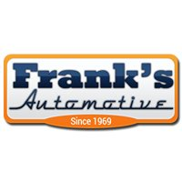 Frank's Automotive Sacramento