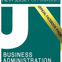 Business Education at NJCU