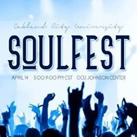 Oakland City University's Soulfest