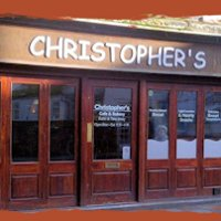 Christophers bakery & cafe