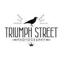 Triumph Street Photography