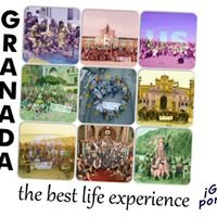 Erasmus Granada. the Best Life Experience