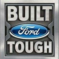 Eastvaal Secunda Ford