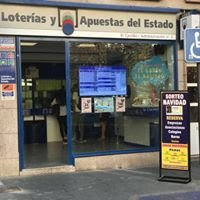 Lotería El Castillo