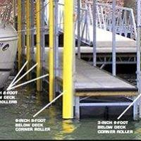 Ryan-O Dock Rollers