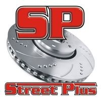 SP Performance - Performance Disc Brake Rotors and Pads