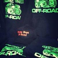 Rowdy Boys Off-Road