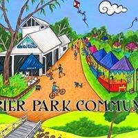 Urangan Pier Park Markets