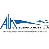Subaru Hostivař ALM