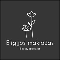 Eligijos makiažas