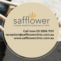 Safflower Chinese Medicine Clinic