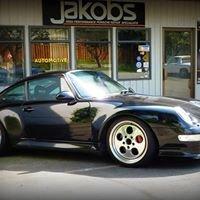 Jakobs Auto | Performance Porsche Specialists