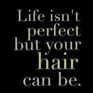 Pompadour Hair Salon
