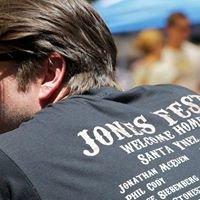 JONES FEST