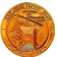 San Jose Stamp Club