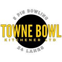 Towne Bowl (Kitchener) LTD.