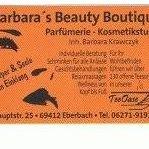 Barbara's Beauty Boutique