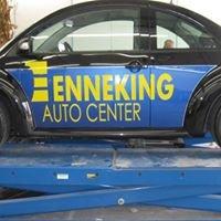 Enneking Auto Body
