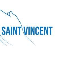The St. Vincent Children's Home
