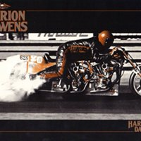 Marion Owens Racing
