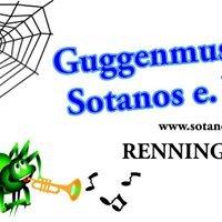 Guggenmusik Sotanos e.V. Renningen