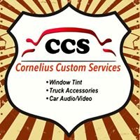 Cornelius Custom Services