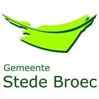 Gemeente Stede Broec