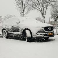 Hoogwerf Mazda