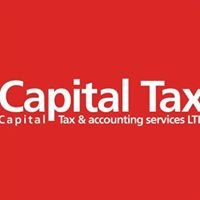 Capital Tax & Accounting Services, Ltd. - Vancouver, Canada