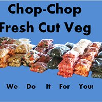 Chop-Chop Fresh Cut Veggies
