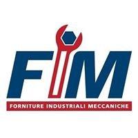 FIM - FORNITURE INDUSTRIALI MECCANICHE