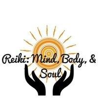 Reiki: Mind, Body, & Soul